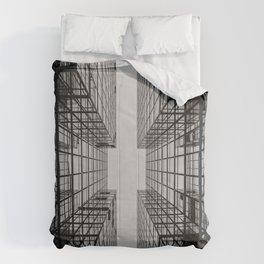 Buildings Comforters