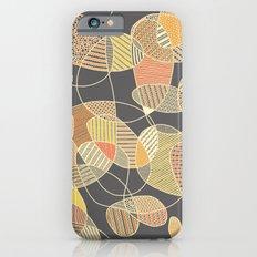 Tangled (grey version) Slim Case iPhone 6s