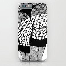 La femme 03 Slim Case iPhone 6s