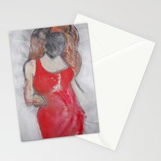Cheryl Who? Stationery Cards