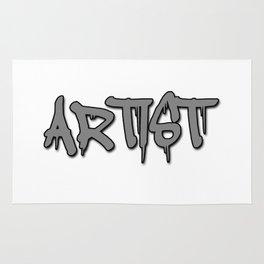 Artist Rug