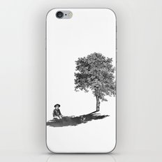 Shady iPhone & iPod Skin