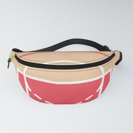 Chicago Court Fanny Pack