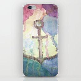 Anchor iPhone Skin