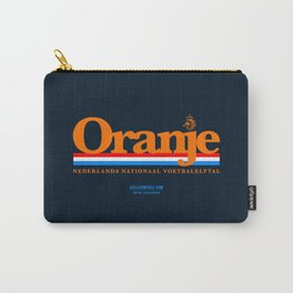 0006 - Holland Carry-All Pouch
