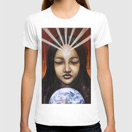 Shine Your Light for the World to See T-shirt