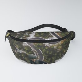 look back Fanny Pack