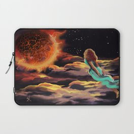 Sun Laptop Sleeve