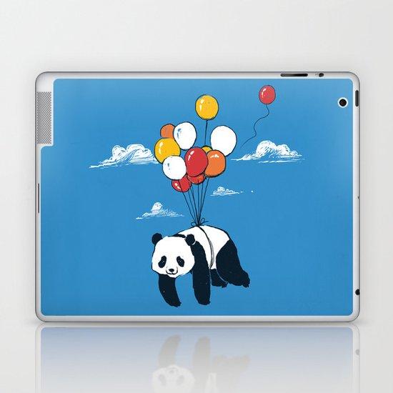 Flying Panda Laptop & iPad Skin