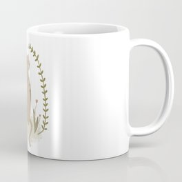 Nature Cat Coffee Mug