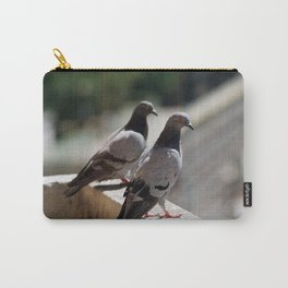 whats up Carry-All Pouch
