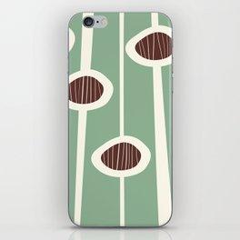 Almonds iPhone Skin