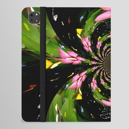 Another Time And Place iPad Folio Case