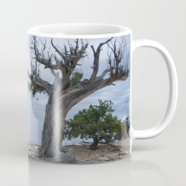 A storm on the horizon Coffee Mug