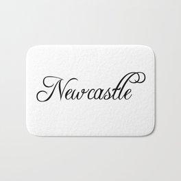 Newcastle Bath Mat