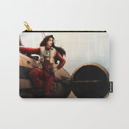 Asami Dameron: Space Pilot Carry-All Pouch