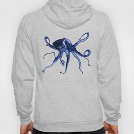 Cosmic Octopus II Hoody