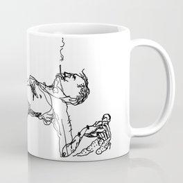 In Repose Coffee Mug