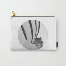 NYC ... Art Museum Carry-All Pouch