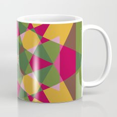 Shades of flowers Mug