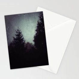 Beyond the Pines Stationery Cards