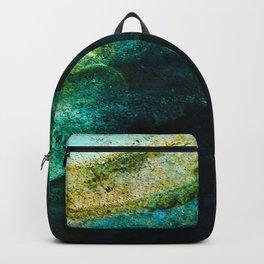 STORMY TEAL AP III Backpack