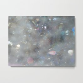 Soap Bubbles (1) Metal Print