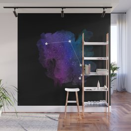 Aries constellation Wall Mural