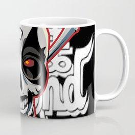 Skullet: King Diamond Coffee Mug