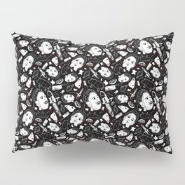 Welcome to The Family! Pillow Sham
