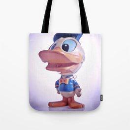 Duck #1 Tote Bag