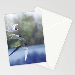 Bird Flight Stationery Cards