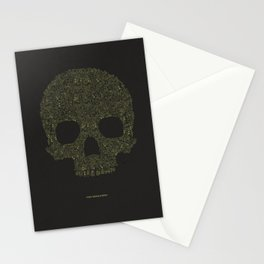 FROM HELL Stationery Cards