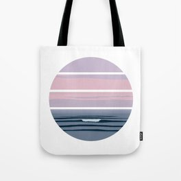 Atlantic Dreams Tote Bag
