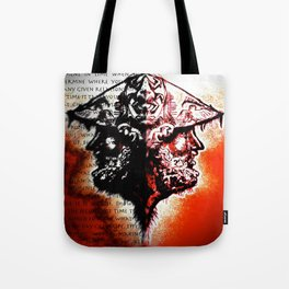 A Moment's Time Tote Bag