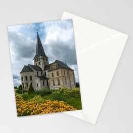 Saint George de Bocherville Stationery Cards