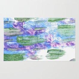 Violet-green Rug