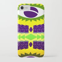 brazil iPhone & iPod Cases featuring BRAZIL CUP by Chrisb Marquez