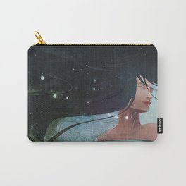 Like the Stars Carry-All Pouch