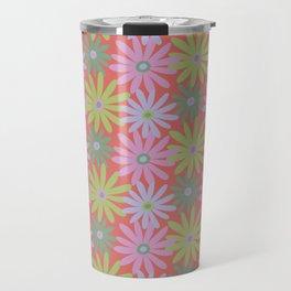 Daiseez-Fairytale Colors Travel Mug