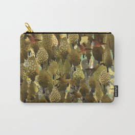 The forest. Carry-All Pouch
