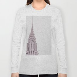 Top Of The World Long Sleeve T-shirt