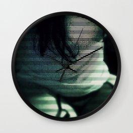 Void (Priestess) Wall Clock