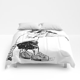 Massive Comforters
