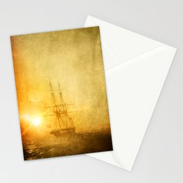 Heading West Stationery Cards