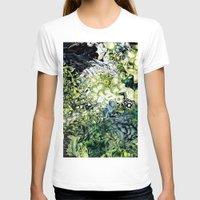 green lantern T-shirts featuring Green Lantern  by MelissaMoffatCollage