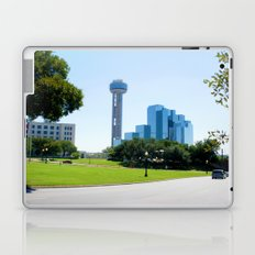 Reunion Tower, Dallas Laptop & iPad Skin