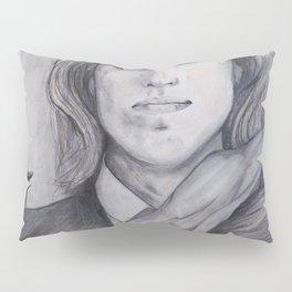 Mary Jane's Last Dance Pillow Sham