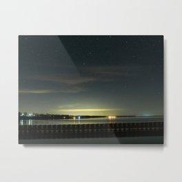 Lake Erie #1 Metal Print