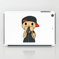 liam payne iPad Cases featuring Liam by clevernessofyou